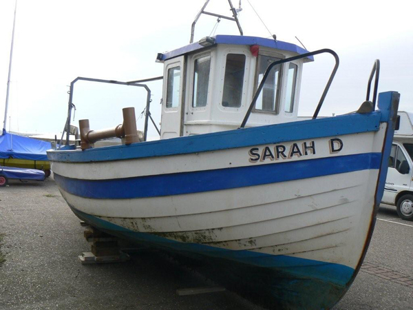 sarahboat