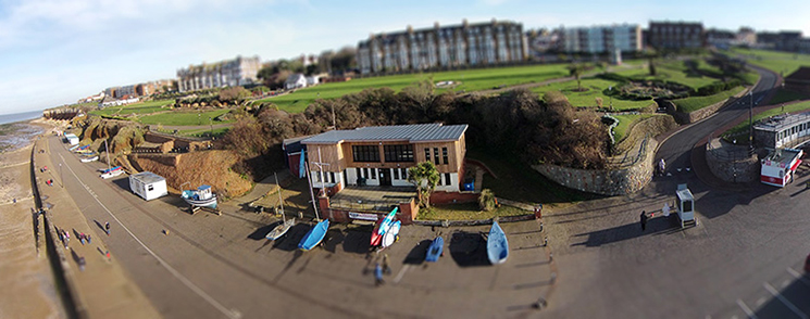 Welcome to Hunstanton Sailing Club